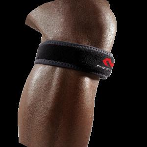 רצועת תמיכה לברך מקדוויד – McDavid Jumper's Knee