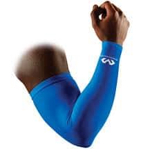 שרוול זרוע מקדוויד כחול