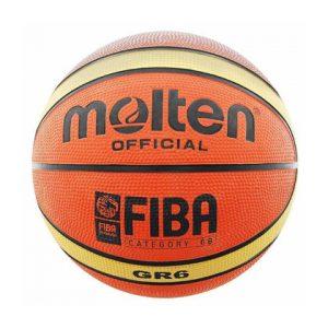 כדורסל מולטן 6 גומי – gr6 molten