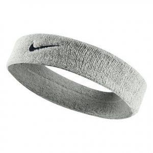 מגן זיעה לראש נייקי אפור – Nike Head Sweat Band – White