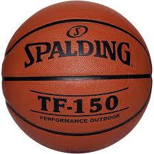 כדורסל 6 גומי ספולדינג – TF-150 – Spalding Basketball