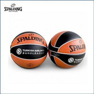 כדורסל TF500 ספולדינג מידה 5