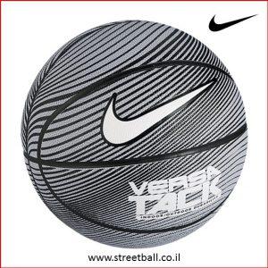 כדורסל 7 סינטטי נייקי אפור