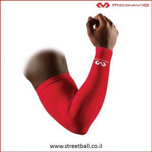 שרוול זרוע מקדוויד אדום- McDavid Arm Sleeve