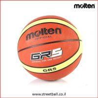 MOLTEN GR5