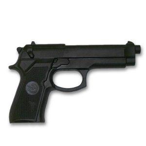 אקדח גומי לאימונים