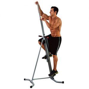 Maxi climber – מכשיר סטפר מתקדם לאימון כל הגוף