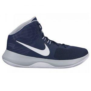 נעלי כדורסל לגברים Nike Air Precision – כחול