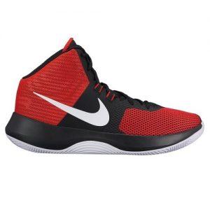 נעלי כדורסל לגברים Nike Air Precision – אדום