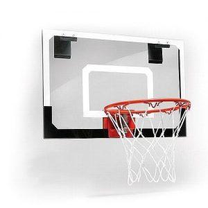מתקן סל תליה הכולל רשת + כדור + טבעת – General Fitness ג'נרל פיטנס