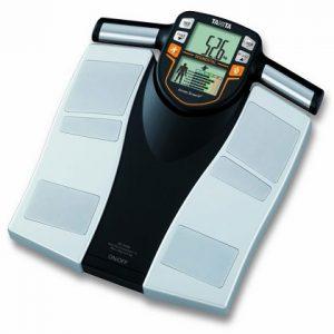 משקל אדם ומד שומן Tanita BC545N
