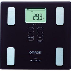 משקל מקצועי דגם BF214 מבית OMRON