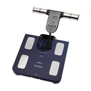 מכשיר למדידת הרכב גוף ומשקל אדם Omron BF511