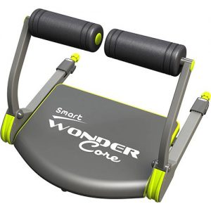 מכשיר כושר וונדר קור סמארט – Wonder Core Smart