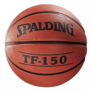 כדורסל 5 גומי ספולדינג – Spalding Basketball – TF150